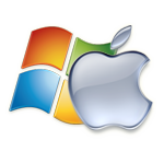 Windows Explorer / Mac Finder Integratie